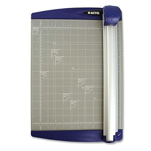 EPI26451 - Elmers X-Acto Professional Rotary Trimmer (X Acto Rotary Trimmer)