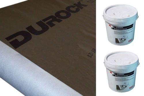 DUROCK TILE MEMBRANE KIT - 75 SQ FT by DUROCK