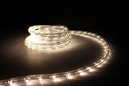 Outdoor Led Rope Lighting By The Foot - 9