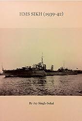 HMS Sikh (1939-42)