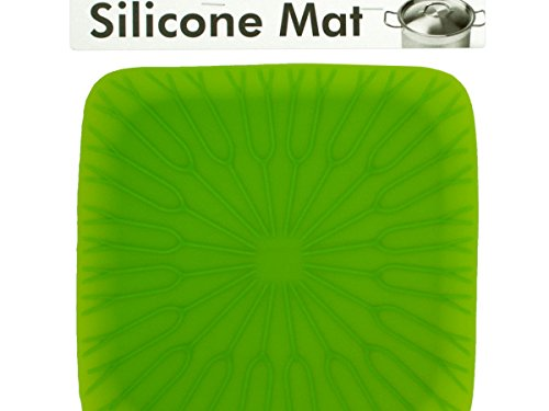 Silicone Kitchen Mat - Pack of 48 by Handy Helpers
