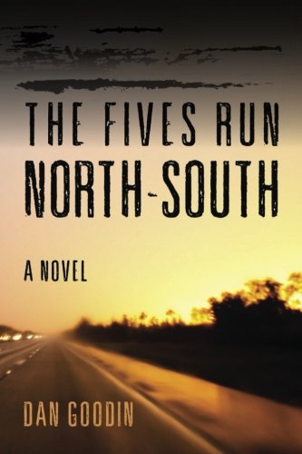 Read Online The Fives Run North-South ebook