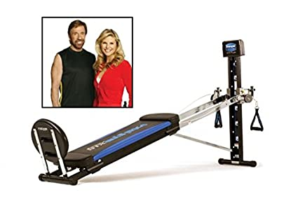 Total Gym XLS Universal Home For Body Workout