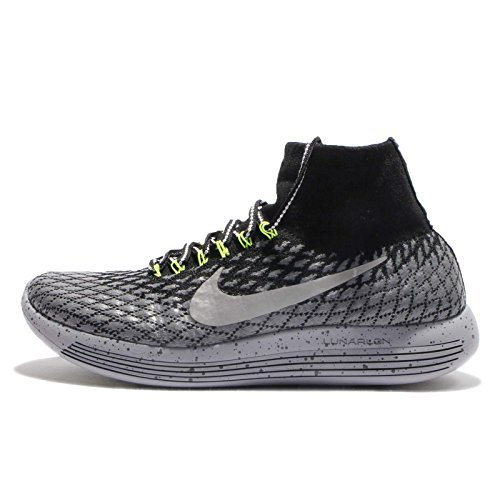 6602f6878fe Galleon - Nike Lunarepic Flyknit Shield Mens Running Trainers 849664  Sneakers Shoes (UK 6.5 US 7.5 EU 40.5