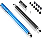 Best Tablet Pens - Bargains Depot (2 Pcs) [New Upgraded][0.18-inch Small Tip Review
