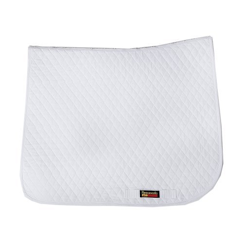 Fleeceworks Easy Care Bamboo Baby Pad - Dressage., Medium