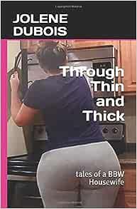 Thick bbw
