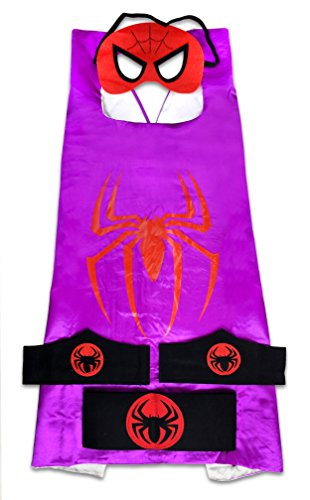 Children's Costume - 5 Pc Set - Marvel - (Toxic Avenger Halloween Costume)
