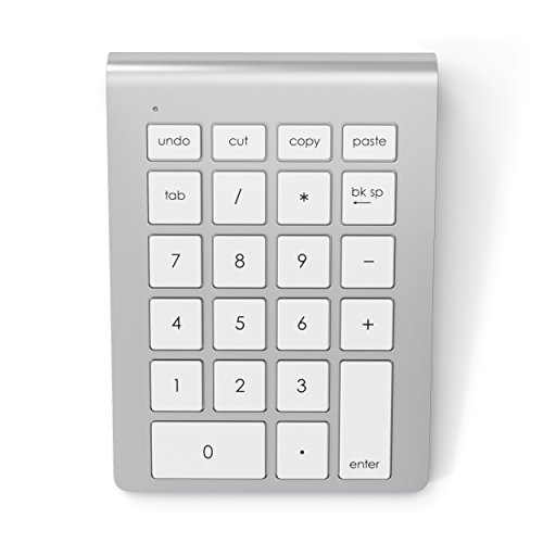 Satechi Portable Bluetooth Extension Shortcuts
