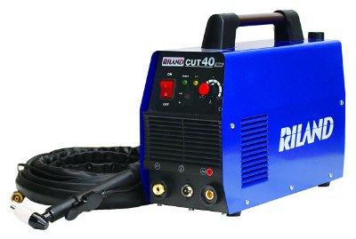 RILAND ノンガス半自動溶接機 MIG-100
