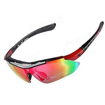 Moppi UV400 gafas de protección bicicleta polarizado moto deportiva gafas de sol