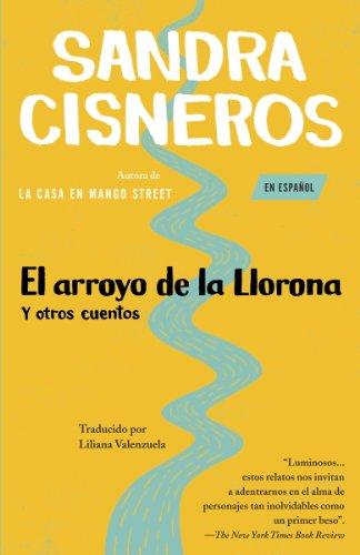 Womens Arroyo Short (El arroyo de la Llorona y otros cuentos: (Woman Hollering Creek--Spanish-language edition) (Spanish Edition))