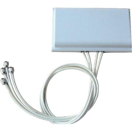 TerraWave - M6060060P1D43602V - 802.11n/ac 2.4-2.5/5.15-5.85GHz 6dBi Patch Antenna