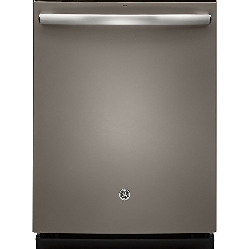 GE GDT655SMJES 24″ Built In Fully Integrated Dishwasher, in Slate