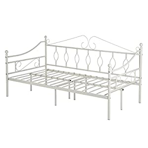 GreenForest Daybed Twin Bed Frame
