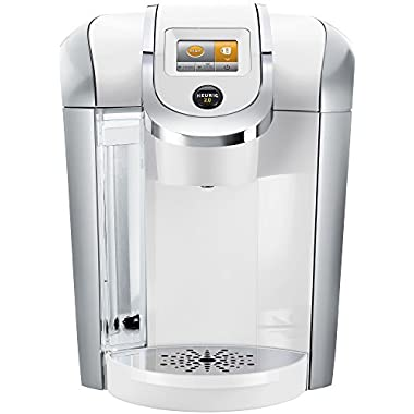 Keurig K450 2.0 Brewing System, White