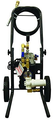 Dixon ETP Electric Hydrostatic Test Pump, 200 to 2000 psi...