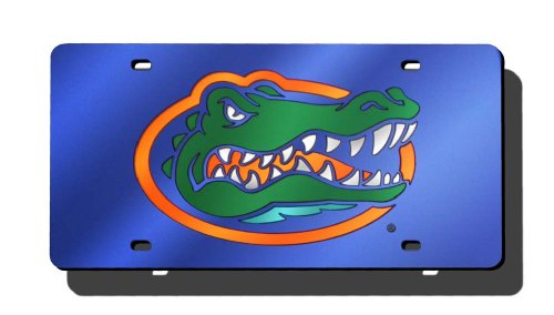 Florida Gators Tire Cover - 7