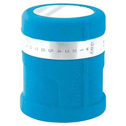 Black Color Antioxidant cap for wine bottles Set n/° 3 AntiOx Wine Stopper Blister Pack Pulltex
