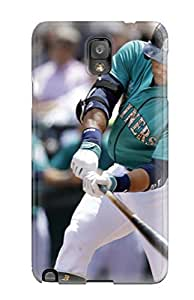 Michael paytosh Dawson's Shop seattle mariners MLB Sports & Colleges best Note 3 cases