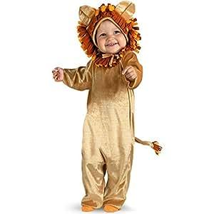 Cuddly Cub Infant Costume (Infant)