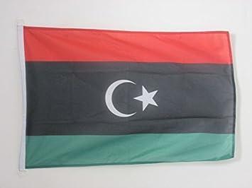 Fahne Flagge Libyen 60 x 90 cm