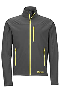 Marmot Tempo Men's Softshell Jacket, Slate Grey (B075L5ZH6R) | Amazon price tracker / tracking, Amazon price history charts, Amazon price watches, Amazon price drop alerts