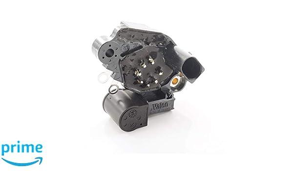 Generatorregler VALEO 593406