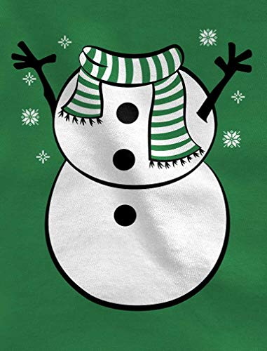 Neve Shirtgeil Per Donna Da Pupazzo Facile Rosa Di Felpa Natale Outfit Frqf0wF