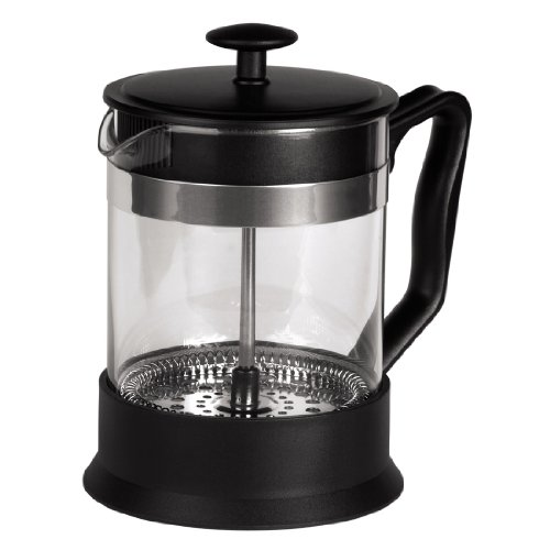 Xavax 00111330 - Cafetera/Tetera de embolo