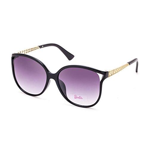 de PC gafas sol polarizado 40 mujeres Barbie mujer Lentes sol de chica protección para retro UV400 moderno para 7wOxq8xB