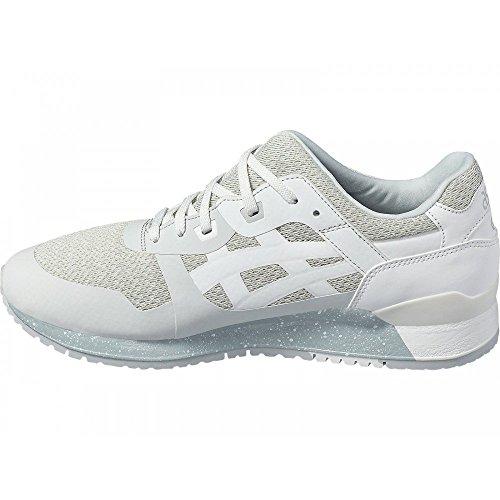 Asics - Gel Lyte III NS Glacier Grey/White - Sneakers Homme