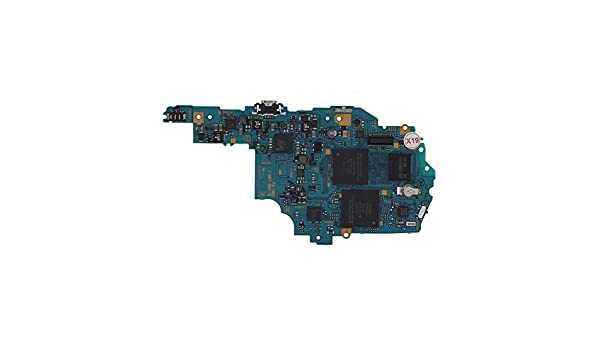 Amazon com: koulate PSP Motherboard, Replacement Motherboard