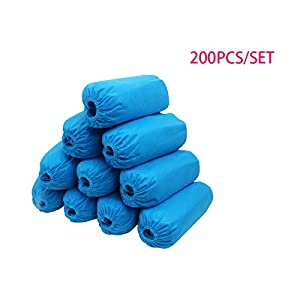 Non-woven Disposable Shoe Covers