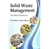 Solid Waste Management: An Indian Perspective