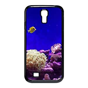 Best Case for SamSung Galaxy S4 I9500 - Underwater World ( WKK-R-62789 )