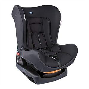 Chicco Cosmos Siège Auto Bébé Inclinable 0-18 kg, Groupe 0+/1 pour Enfants de 0 à 4 Ans, Facile à Installer, avec…