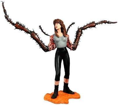 Mezco Toyz Cinema of Fear Series 4 Action Figure Debbie (Roach Girl)