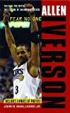 [ Allen Iverson: Fear No One BY Smallwood, John N. ( Author ) ] { Paperback } 2013