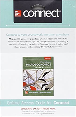 Connect access card for principles of microeconomics a connect access card for principles of microeconomics a streamlined approach 3rd edition fandeluxe Gallery