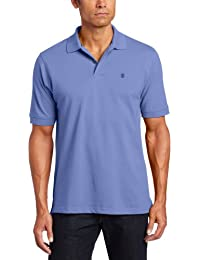 Men's Big and Tall Heritage Short Sleeve Polo