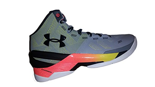 pretty nice 5f80a 42020 Under Armour Curry 2 Iron Sharpens Iron sz 10.5 1259007-035