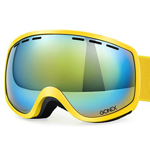 Youth Snow Goggles - 9