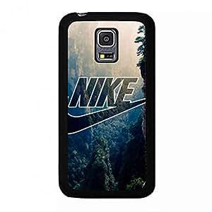 Fashion Design Funda Cover For Samsung Galaxy S5Mini,Nike Logo Just Do It Phone Cover Funda,Nike Phone Skin