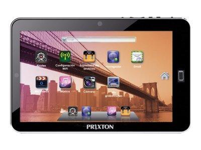 Prixton T1000 - Tablet de 10.2