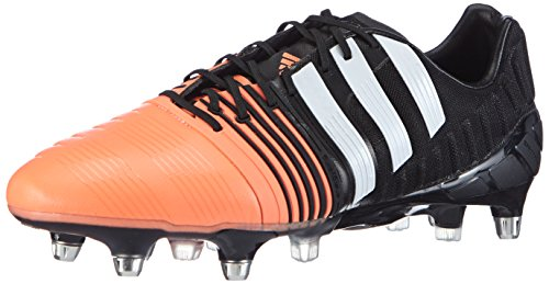 Scarpe Da Calcio Adidas Nitrocharge 1.0 Sg Mens Nero
