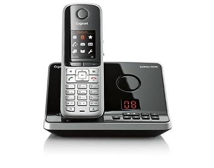 ISDN Schnurlostelefon, ISDN Schnurlostelefon Test, schnurloses Telefon mit ISDN, ISDN Telefon, ISDN Haustelefon, Telefon für Privates und Geschäftliches, ISDN Telefon Test