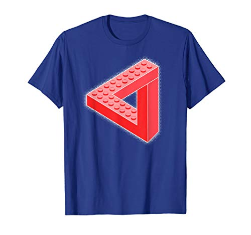 Shirt.Woot: Lego, It's impossible T-Shirt