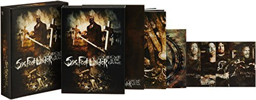 Price comparison product image A DECADE IN THE GRAVE (BOX SET) by SIX FEET UNDER