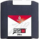 Iomega 250MB Zip Disk 1 Pack (Discontinued by Manufacturer)